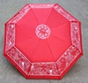 Picture of Red Handdrawn Umbrella