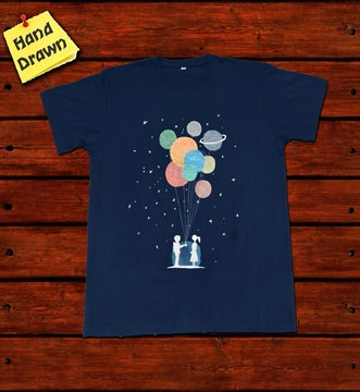 Picture of Friendship T-Shirt