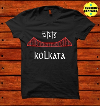 Picture of Amar Kolkata T-Shirt
