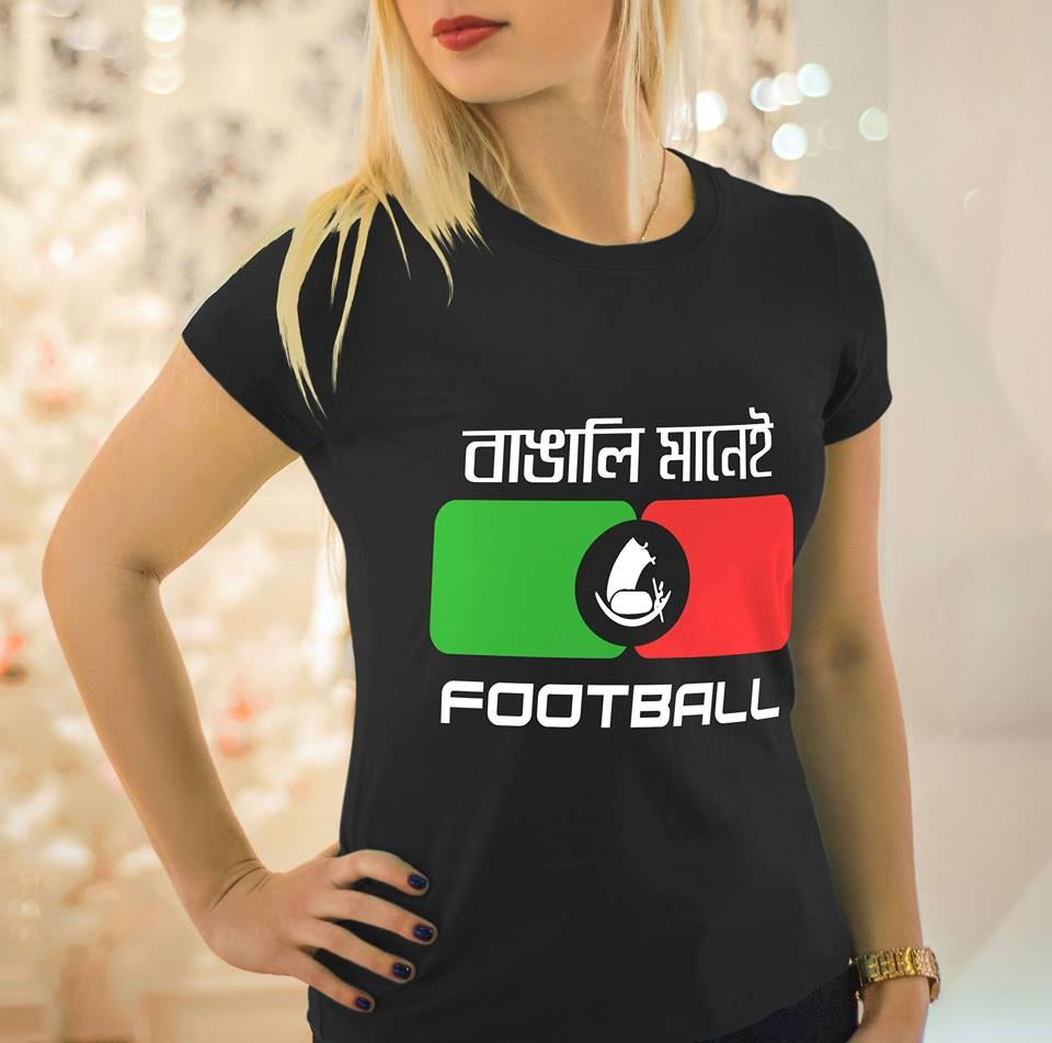 Football Club T Shirts In India - BCD Tofu House 37f745494