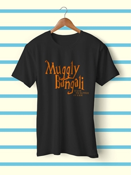 Picture of Muggly Bangali T-Shirt