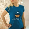Picture of Chaiholic T-Shirt
