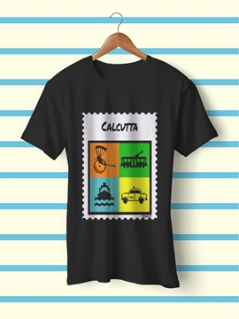 Picture of Calcutta T-Shirt