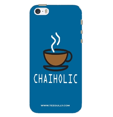 Picture of Chaiholic