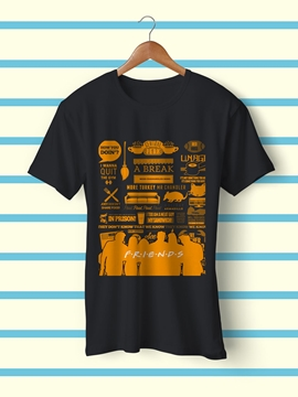 Picture of Friends T-shirt