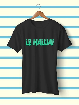 Picture of Le Halua T-Shirt