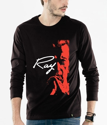 Picture of Ray Full Sleeve T-Shirt