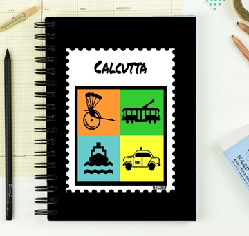 Picture of Calcutta Notebook
