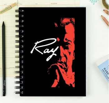 Picture of Ray Notebook