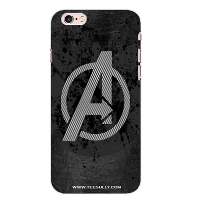 Picture of Avengers Logo