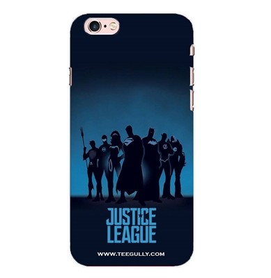 Picture of Justice League