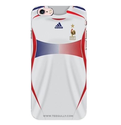Picture of France Mobile Cover