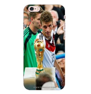 Picture of Muller Germany