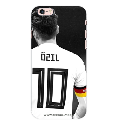 Picture of Ozil Germany