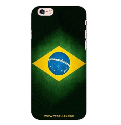 Picture of Brazil till I die