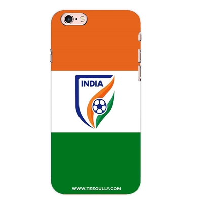 Picture of Indian Football