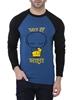 Picture of Shob Maya Full Sleeve Raglan T-Shirt