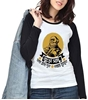 Picture of Old Monk Full Sleeve Raglan T-Shirt