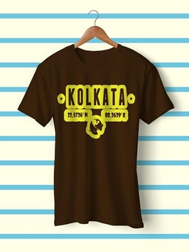 Picture of Kolkata T-Shirt