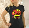 Picture of O Maa Go T-Shirt